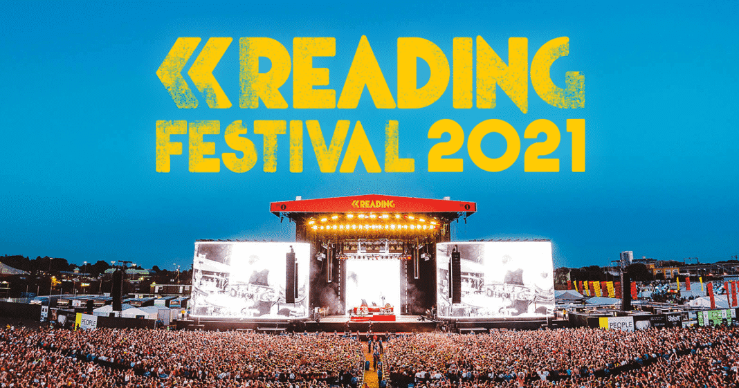 Reading and Leeds festivals to go ahead in August, organisers confirm