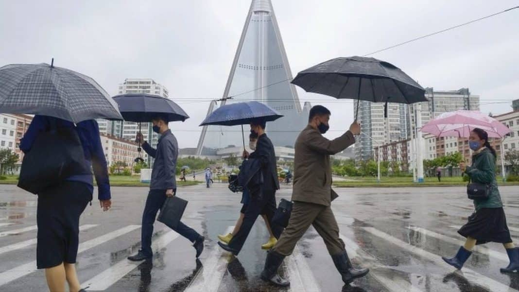 'Coronavirus-free' North Korea, to receive 2m doses of Oxford vaccine