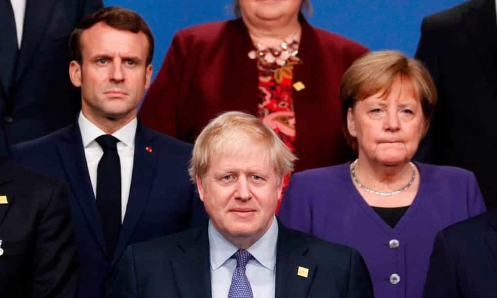 World leaders call for international pandemic treaty
