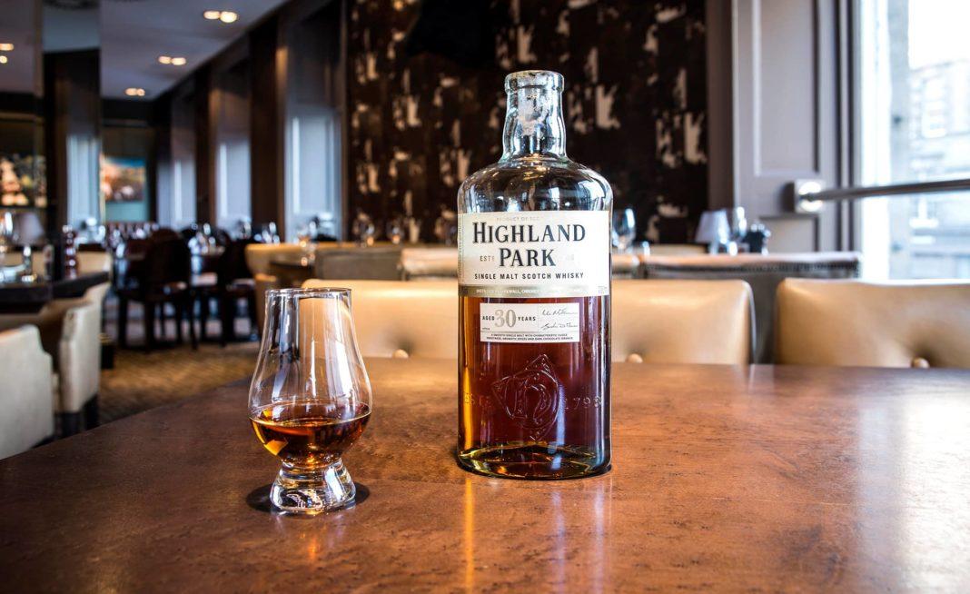 Scottish whisky industry toasts Biden as US suspends trade tariffs