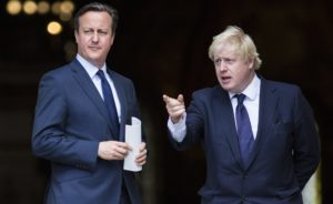 PM shares 'widespread concern' over Cameron lobbying row