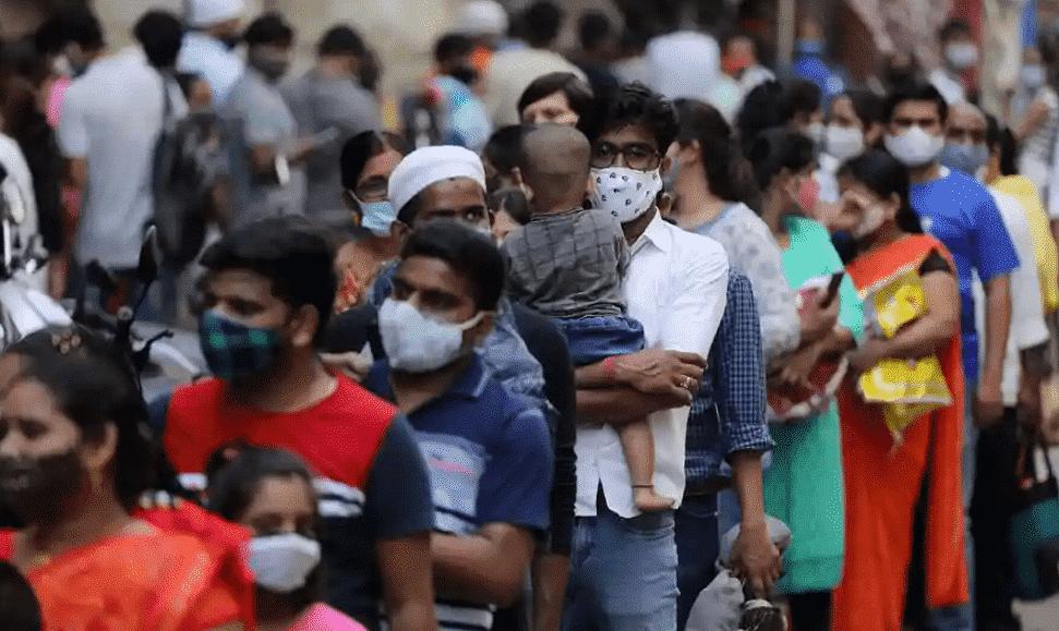 India added to UK coronavirus travel 'red list'