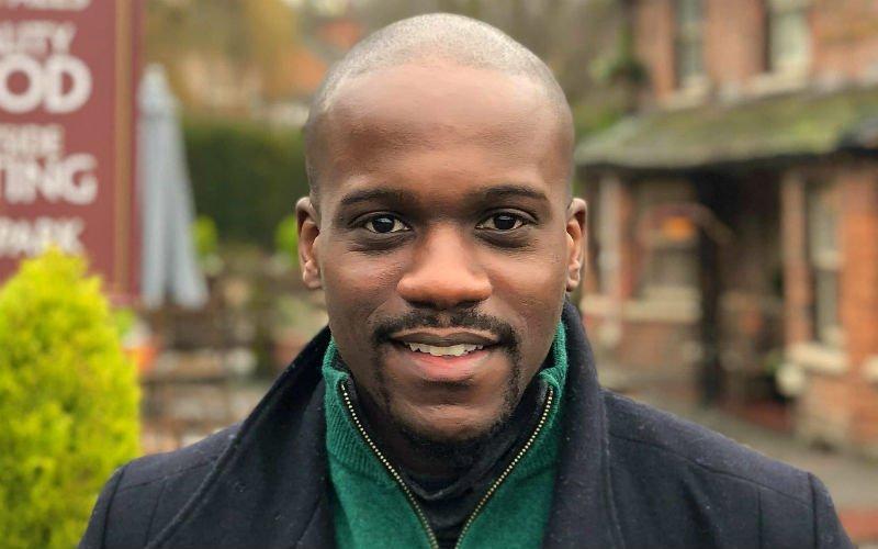 Boris Johnson's ethnic minority adviser Samuel Kasumu quits role