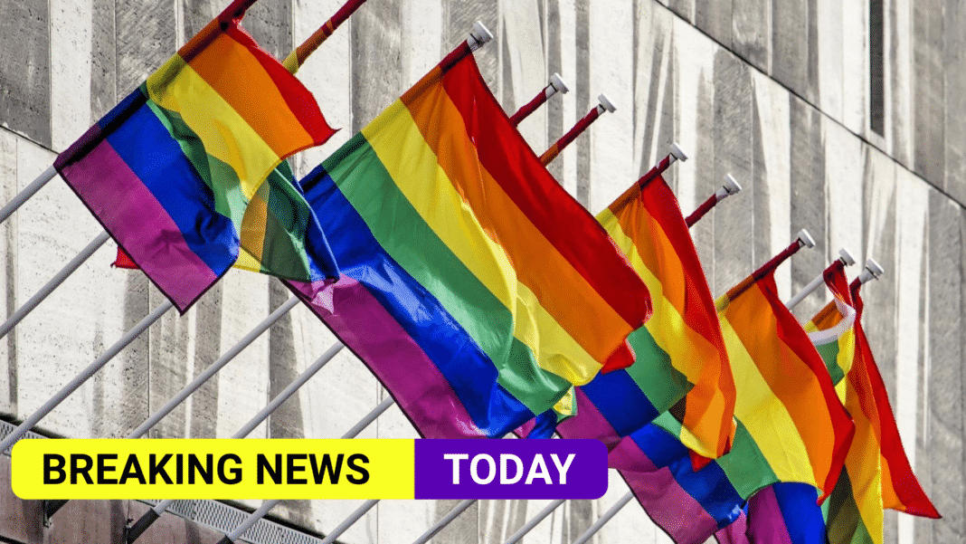 UK government introducing legislation to ban conversion therapy