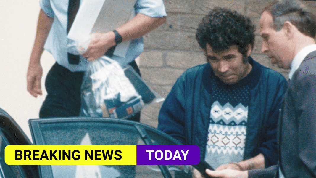 Police search for body of teenager feared to be a victim of Fred West