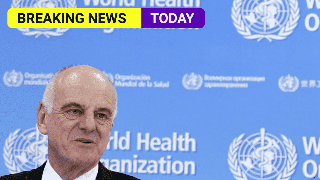 Give vaccines to poorer hotspots before booster jabs, says WHO