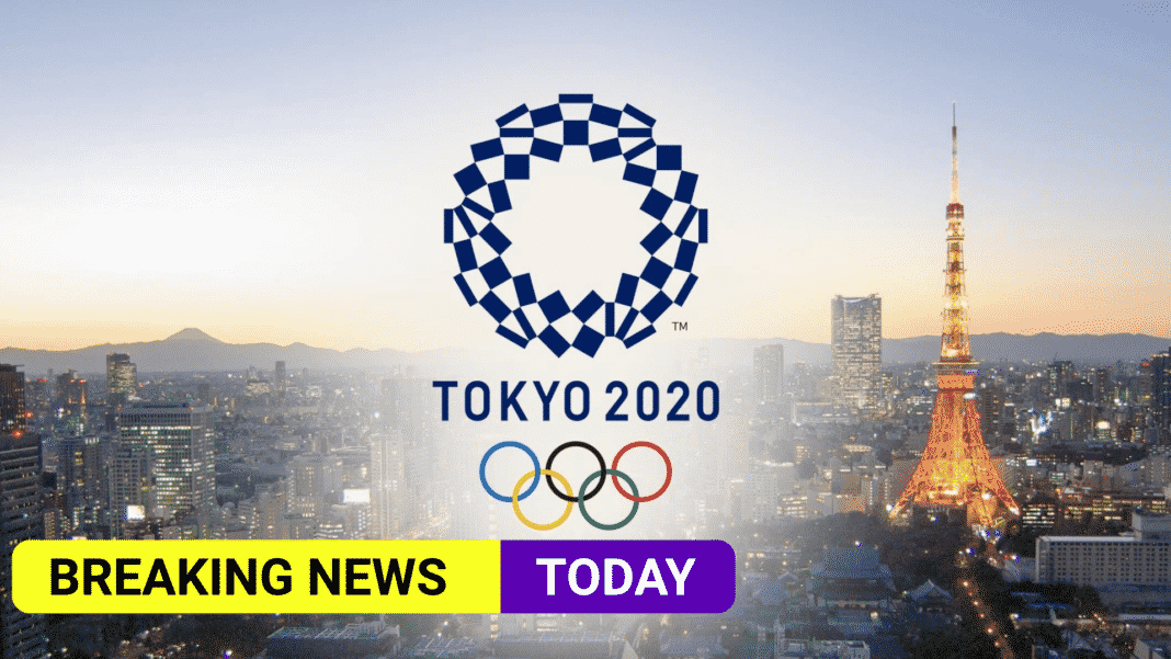 Poll shows 60% of Japanese want Olympic Games cancelled