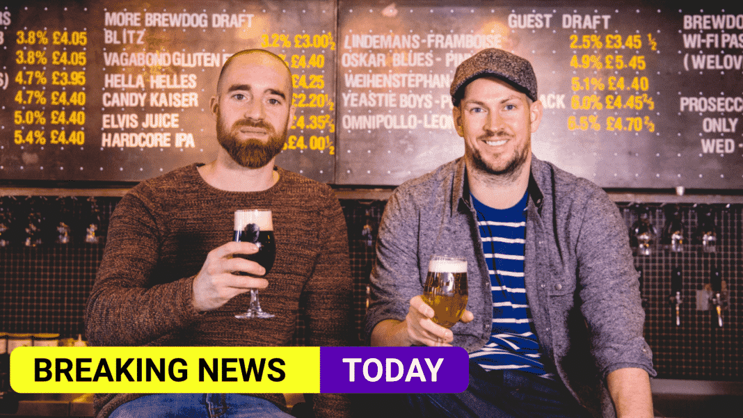 Ex-Brewdog staff have alleged a culture of fear at the brewer