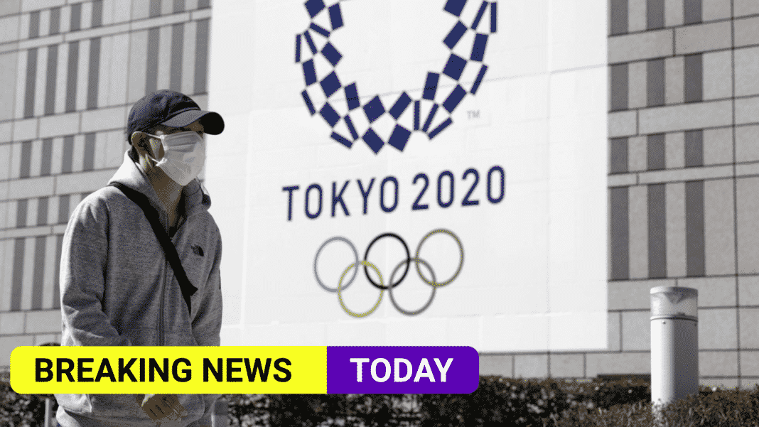 Tokyo Olympics: Up to 10,000 Japanese fans will be permitted at venues