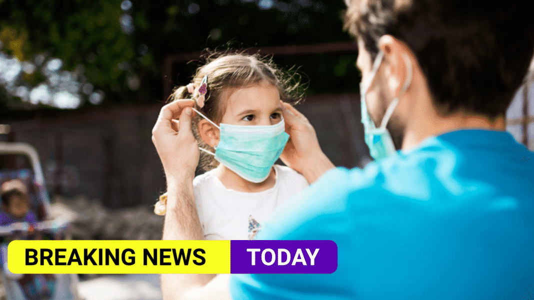 Children less infectious with Covid so shouldn't have vaccine, says expert