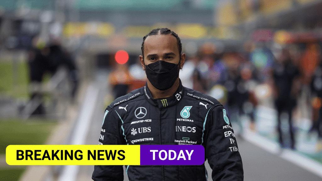 Lewis Hamilton sent racist abuse online after British Grand Prix win