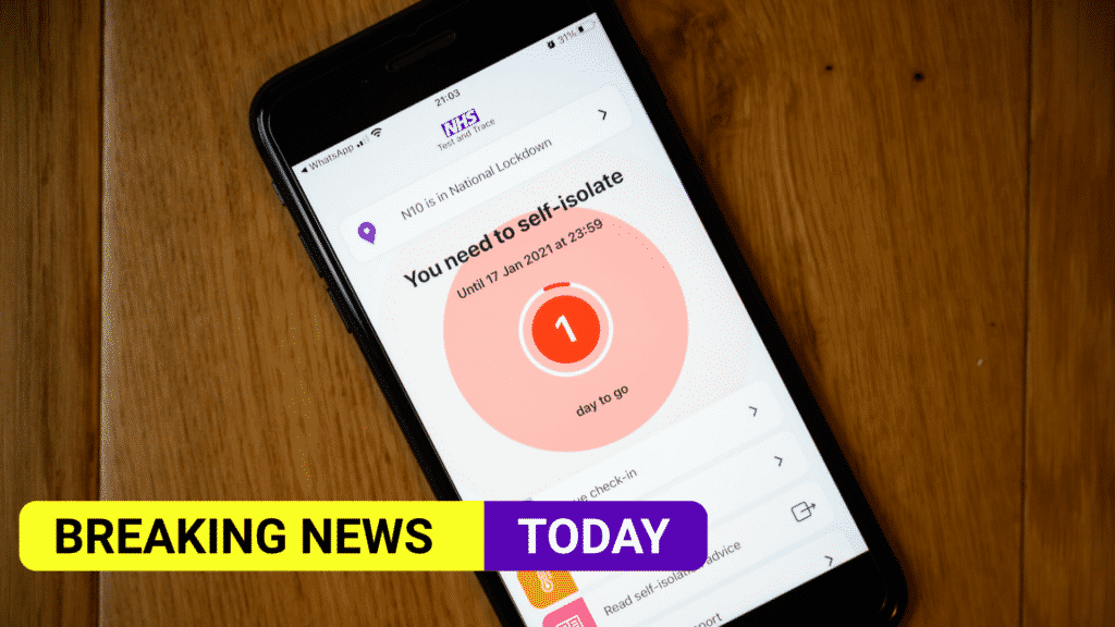 Iceland and Greene King both shut sites amid NHS Covid app issues