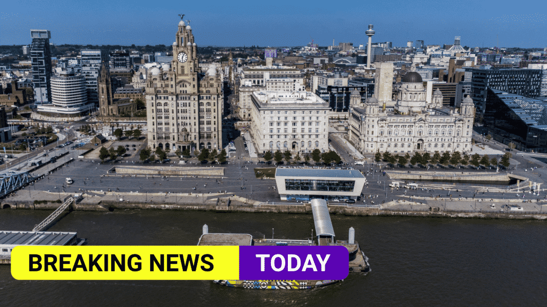 Liverpool stripped of its World Heritage status