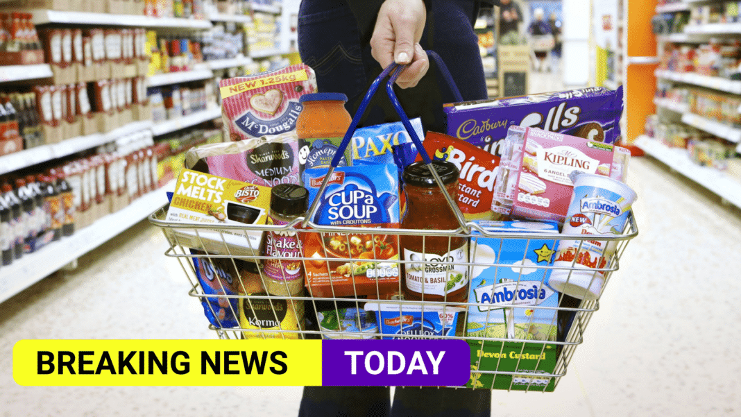 Inflation sees sharpest increase on record, says the ONS