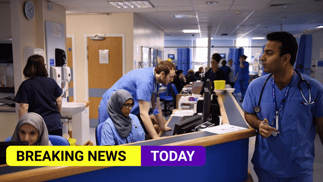 Warnings over cuts to the NHS without £10bn extra funding