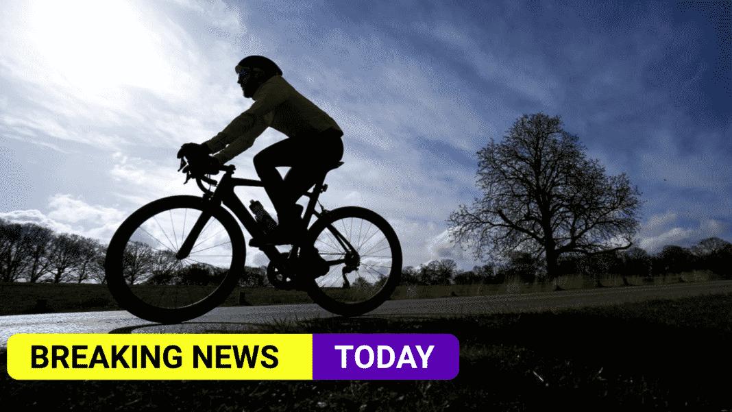 Machete-wielding gang targeting cyclists in London's Richmond Park